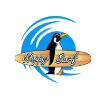 logo Chiosco Happy Surf